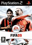 FIFA 09 PlayStation 2