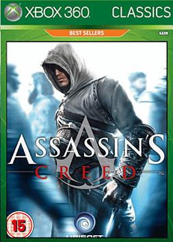 Assassin's Creed: Xbox 360 Classic Xbox 360