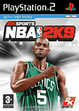 NBA 2k9 PlayStation 2
