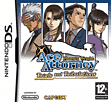Phoenix Wright: Ace Attorney - Trials and Tribulations DSi and DS Lite