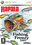 Rapala Fishing Frenzy Xbox 360