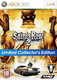 Saints Row 2 Limited Collector's Edition Xbox 360