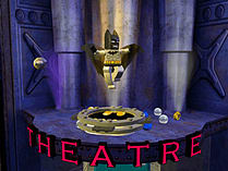 LEGO Batman: The Video Game screen shot 2