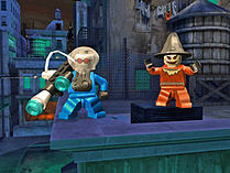 LEGO Batman: The Video Game screen shot 3