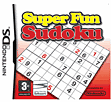 Super Fun Sudoku DSi and DS Lite