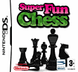 Super Fun Chess DSi and DS Lite