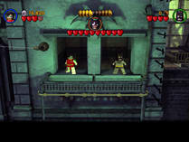 LEGO Batman: The Video Game screen shot 5