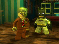 LEGO Batman: The Video Game screen shot 7
