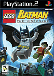 LEGO Batman: The Video Game PlayStation 2