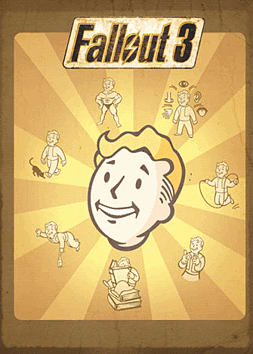 Fallout 3 Collector's Edition Strategy Guide Strategy Guides and Books