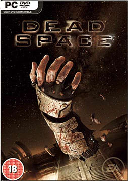 Dead Space PC Games and Downloads Cover Art