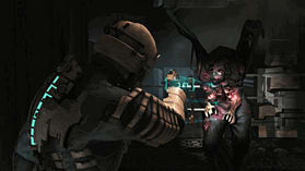 Dead Space screen shot 3