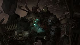 Dead Space screen shot 9