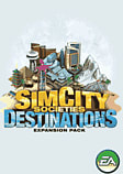 SimCity Societies Destinations PC Games and Downloads