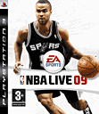 NBA Live 09 PlayStation 3