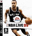 NBA Live 09 PlayStation 3
