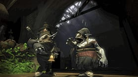 Fable II screen shot 2