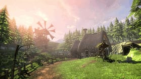 Fable II screen shot 3