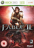 Fable II Xbox 360