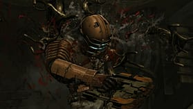 Dead Space screen shot 11