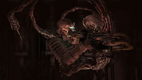 Dead Space screen shot 4