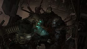 Dead Space screen shot 6