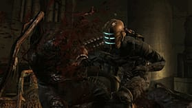Dead Space screen shot 10