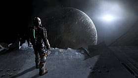 Dead Space screen shot 12