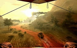 Far Cry 2 screen shot 5