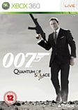 James Bond 007: Quantum of Solace Xbox 360