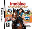 Imagine Champion Rider DSi and DS Lite