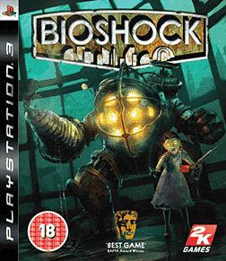 Bioshock Xbox Ps3 Ps4 Pc jtag rgh dvd iso Xbox360 Wii Nintendo Mac Linux