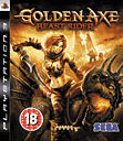 Golden Axe: Beast Rider PlayStation 3
