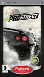 Need For Speed ProStreet - Platinum PSP