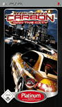 Need For Speed: Carbon Own the City (Platinum) PSP