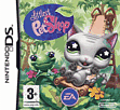 Littlest Pet Shop: Jungle DSi and DS Lite