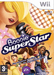 Boogie Superstar with Microphone Wii