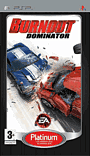 Burnout: Dominator (Platinum) PSP