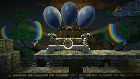 LittleBigPlanet screen shot 2