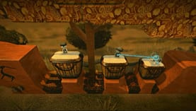 LittleBigPlanet screen shot 3
