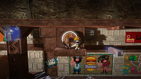 LittleBigPlanet screen shot 5