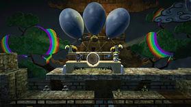 LittleBigPlanet screen shot 6