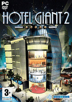 Hotel Giant 2 PC Games and Downloads Cover Art