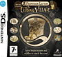 Professor Layton and the Curious Village DSi and DS Lite