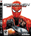 Spider-Man: Web of Shadows PlayStation 3