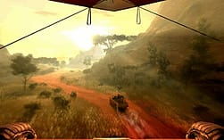 Far Cry 2 screen shot 1