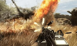 Far Cry 2 screen shot 2