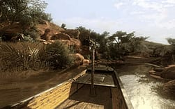 Far Cry 2 screen shot 3