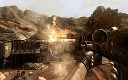 Far Cry 2 screen shot 4