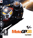 MotoGP 08 PlayStation 3